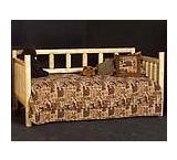 Northwoods Twin Day Bed