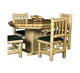Northwoods Poker Table