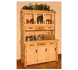 Silver Creek Hutch