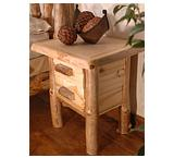 Silver Creek Nightstand