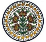Dinnerware Pattern 20