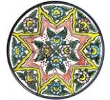 Dinnerware Pattern 63
