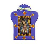 Purple Virgen Nicho