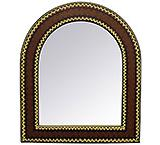 Arched Benito Mirror