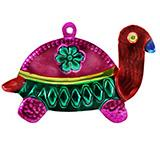 Turtle Ornament