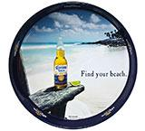 Find Your Beach  Serving Tray
