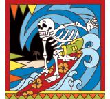 Day of the DeadCeramic Tile