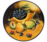 Large Fruit Plate