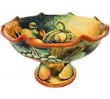 Large Fruit Design Fruit Bowl