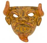 Clay Mask: Tastuan Demon