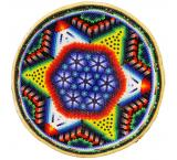 Huichol Prayer Bowl