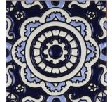 Royal Completo Azul Talavera Relief Tile