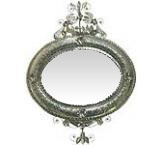 Oval Nest Mirror