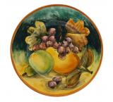 Small Fruit Plate