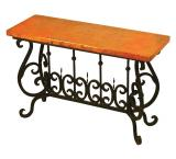New Orleans Console Table