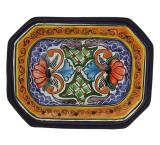 Small Octagonal Tray
