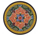 Medium Talavera Plate