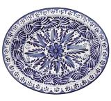 Talavera Serving Bowl