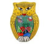 Small Yellow Owl