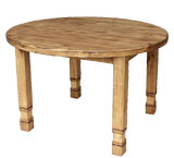 Round Julio Dining Table