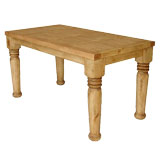 Hacienda Counter Height Dining Table
