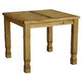 Square Julio High-Top Table