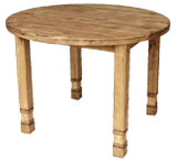 Round Julio High-Top Table