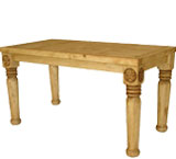 Hacienda Star Counter Height Dining Table