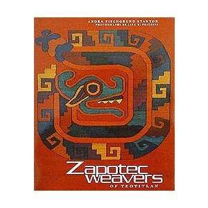 Zapotec Weavers