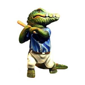Crocodile Baseball