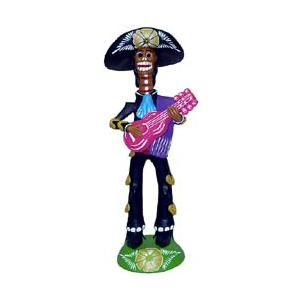 Mariachi with Guitar