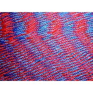 Red and Blue Hammock