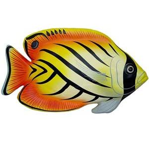 Butterfly Fish # 1