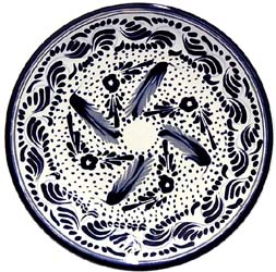 Dinnerware Pattern 6