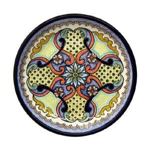 Dinnerware Pattern 31