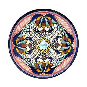 Dinnerware Pattern 43