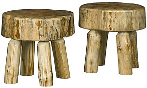Wilderness Sitting Stool