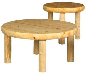NorthwoodsRound Tables