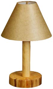 Northwoods Table Lamp