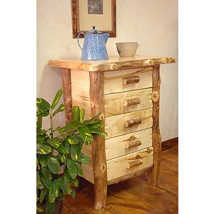 Silver Creek Chest of Drawers