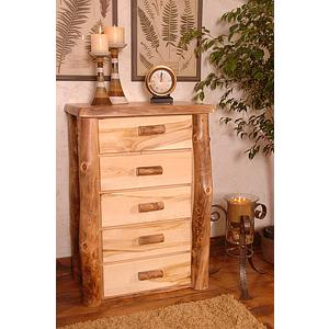 Summit Peak Chest of Drawers