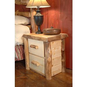 Summit Peak Nightstand