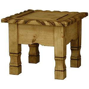 Texana End Table