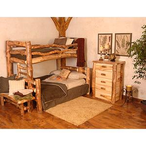 Summit Peak Bunk Bed