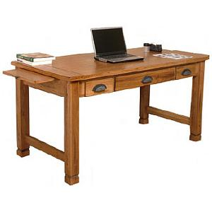Rustic OakWriting Desk
