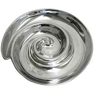 Spiral Appetizer Tray