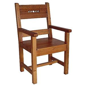 Taos Chair w/Arms