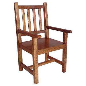 Campo Chair w/Arms