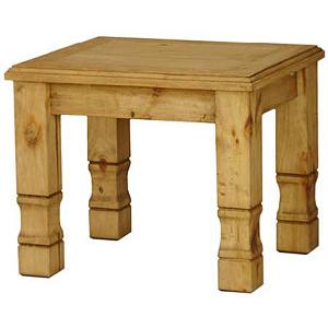 Julio End TableWithout Wormwood