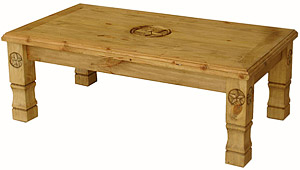 Julio 9-Star Coffee Table